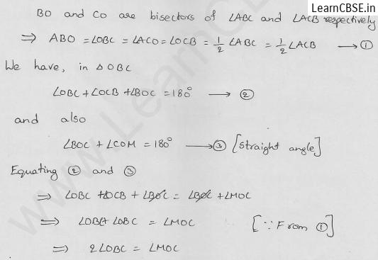 RD-Sharma-class 9-maths-Solutions-chapter 10-Congruent Triangles-Exercise 10.3-Question-5_1