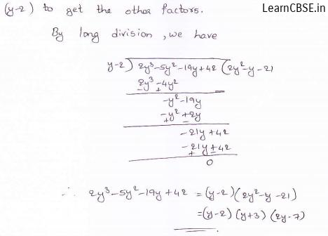 RD-Sharma-class 9-maths-Solutions-chapter 6-Factorization of Polynomials -Exercise 6.5-Question-13_1