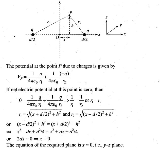 ncert-exemplar-problems-class-12-physics-electrostatic-potential-and-capacitance-23