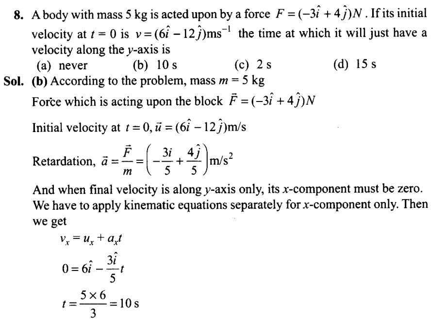 ncert-exemplar-problems-class-11-physics-chapter-4-laws-motion-9