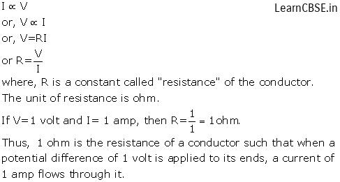lakhmir singh physics class 10 Chapter 1 Electricity Q15 page 19