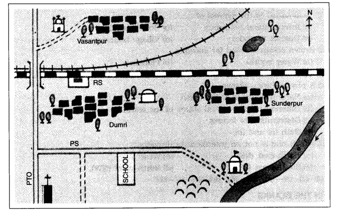 ncert-solutions-for-class-6th-social-science-geography-chapter-4-maps-2