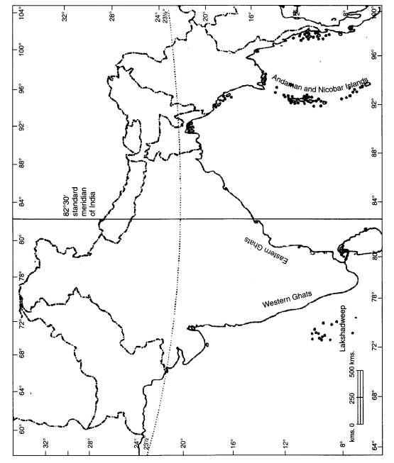 ncert-solutions-for-class-6th-social-science-geography-chapter-7-our-country-india-1