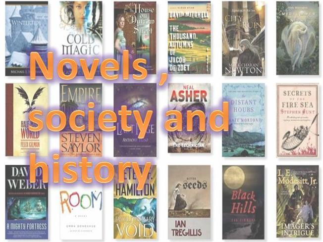 Novels-Society-and-history-CBSE-Class-10-Solutions-Learncbse.in