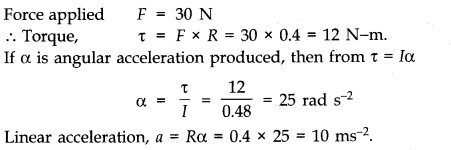 ncert-solutions-class-11-physics-chapter-7-system-particles-rotational-motion-13