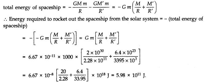 ncert-class-11-solutions-physics-chapter-8-gravitation-21