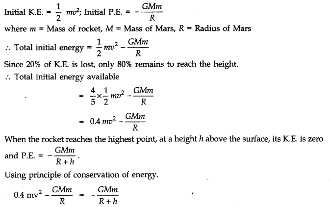ncert-class-11-solutions-physics-chapter-8-gravitation-22