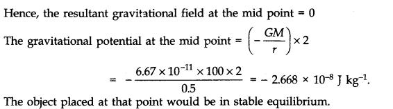 ncert-class-11-solutions-physics-chapter-8-gravitation-18