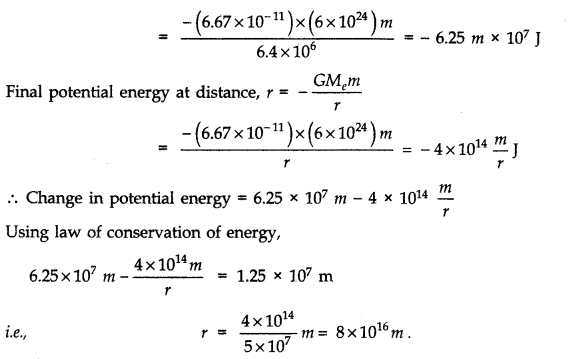 ncert-class-11-solutions-physics-chapter-8-gravitation-13
