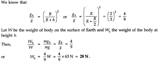 ncert-class-11-solutions-physics-chapter-8-gravitation-11