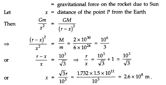 ncert-class-11-solutions-physics-chapter-8-gravitation-7