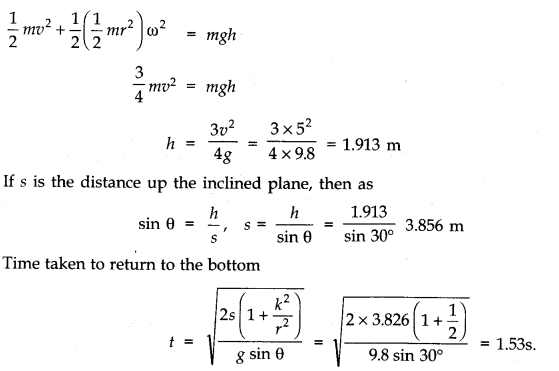 ncert-solutions-class-11-physics-chapter-7-system-particles-rotational-motion-19