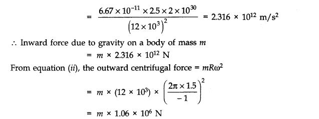 ncert-class-11-solutions-physics-chapter-8-gravitation-20