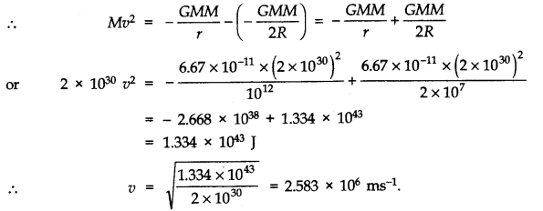 ncert-class-11-solutions-physics-chapter-8-gravitation-17