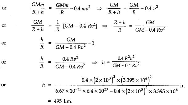 ncert-class-11-solutions-physics-chapter-8-gravitation-23