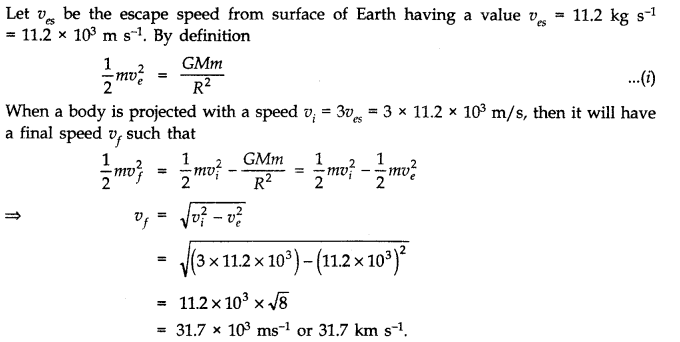 ncert-class-11-solutions-physics-chapter-8-gravitation-14