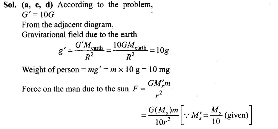 ncert-exemplar-problems-class-11-physics-chapter-7-gravitation-13