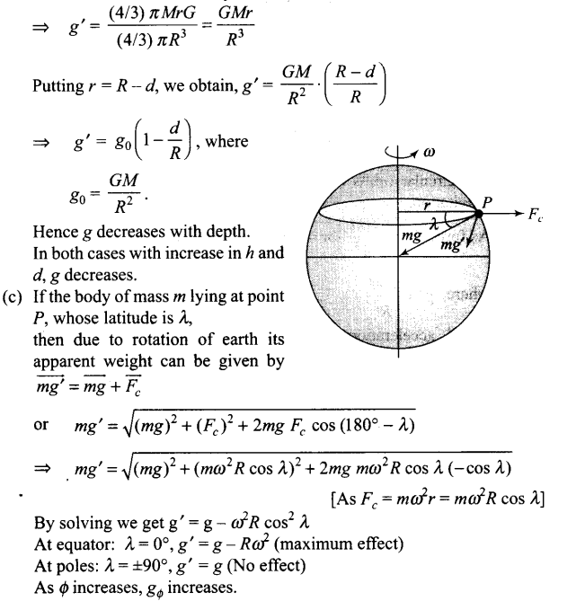 ncert-exemplar-problems-class-11-physics-chapter-7-gravitation-9