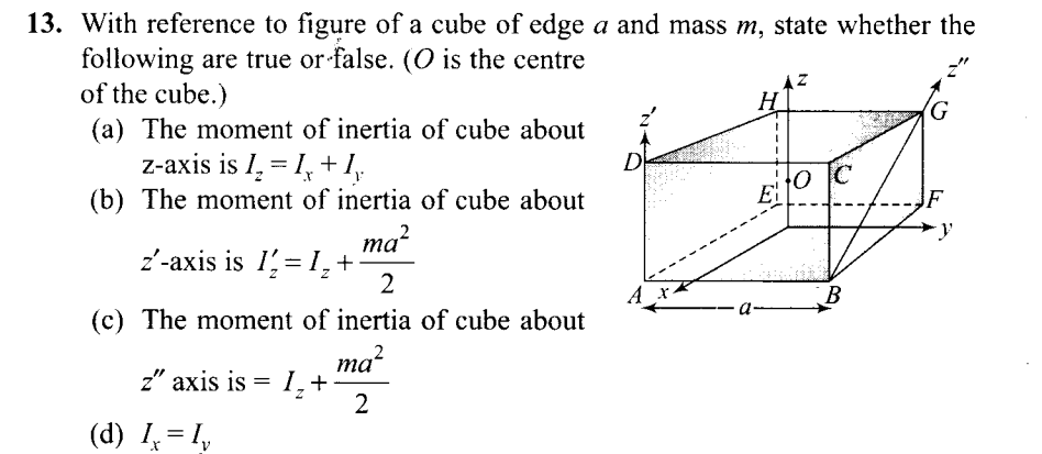 ncert-exemplar-problems-class-11-physics-chapter-6-system-particles-rotational-motion-21