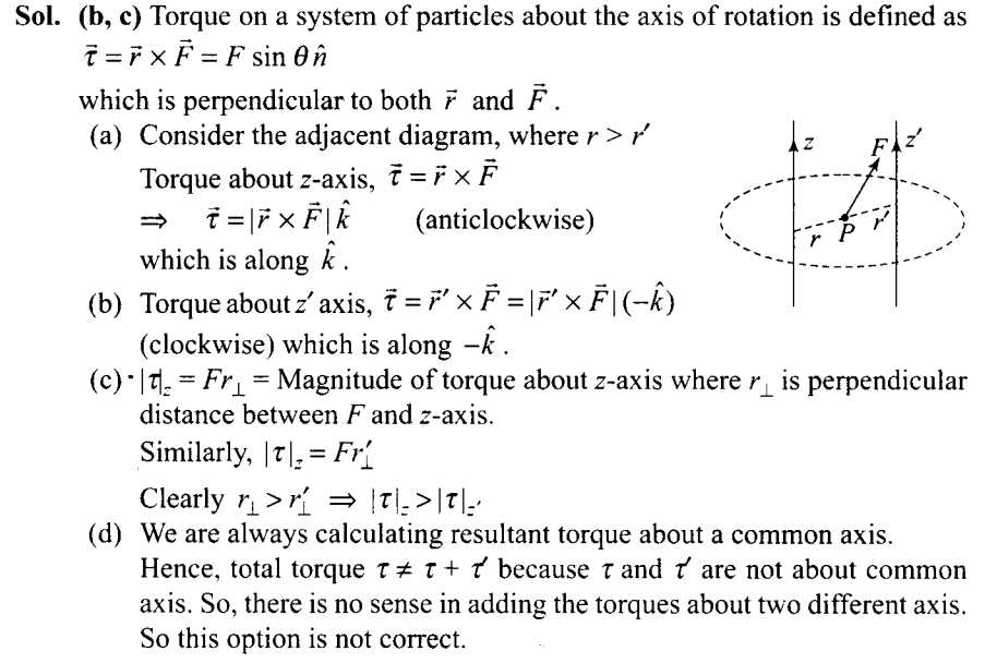 ncert-exemplar-problems-class-11-physics-chapter-6-system-particles-rotational-motion-20