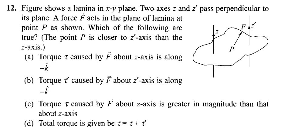 ncert-exemplar-problems-class-11-physics-chapter-6-system-particles-rotational-motion-19