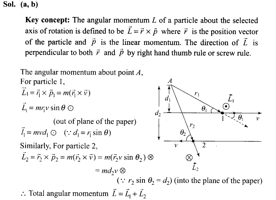 ncert-exemplar-problems-class-11-physics-chapter-6-system-particles-rotational-motion-15