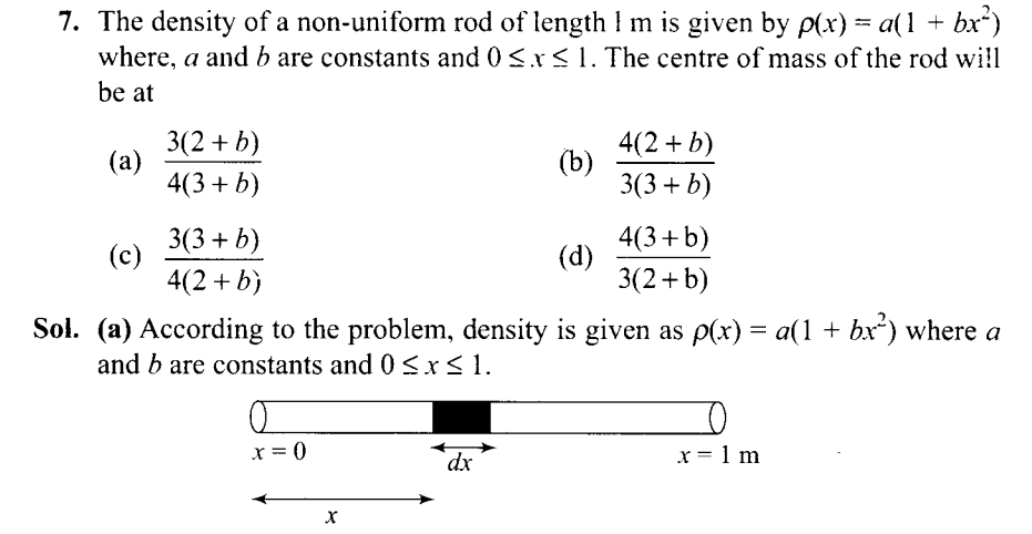 ncert-exemplar-problems-class-11-physics-chapter-6-system-particles-rotational-motion-