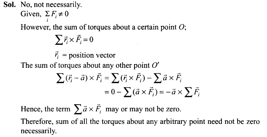 ncert-exemplar-problems-class-11-physics-chapter-6-system-particles-rotational-motion-29