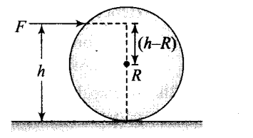 ncert-exemplar-problems-class-11-physics-chapter-6-system-particles-rotational-motion-27