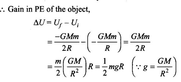 ncert-exemplar-problems-class-11-physics-chapter-7-gravitation-36